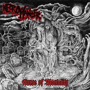 Terror Grave Emanations / Curse of Mortality