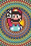 Pyramid International Super Mario-Power Ups - Póster (61 x 91,5 cm, sin laminar)