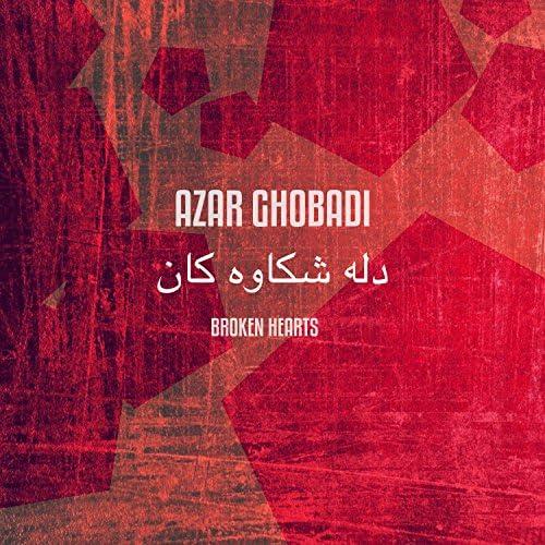 Azar Ghobadi
