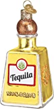 Old World Christmas 32337 Ornament, Tequila Bottle