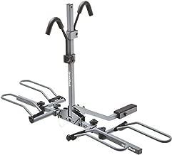 SportRack SR2901 2 Bike Platform Hitch Rack Grey