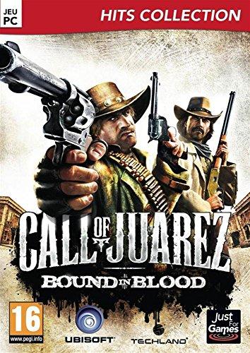Call Of Juarez: Bound In Blood [Importación Francesa]