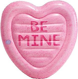 Intex 58789EU - Hinchable realista Corazón Be Mine