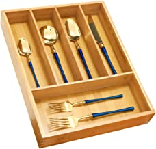 Best wooden utensil storage Reviews