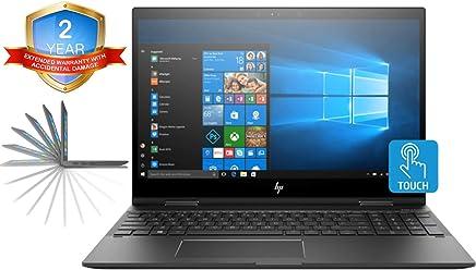 HP Envy X360 15z 2-in-1 Convertible Laptop (Ryzen 7 2700U Quad