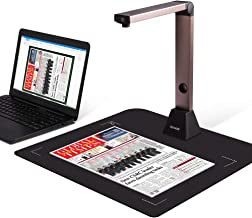Sponsored Ad - Document Camera iOCHOW S1, High Definition Portable Scanner, Only Support Windows, Capture Size A3, Multi-L... photo