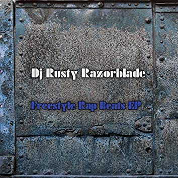Freestyle Rap Beats EP