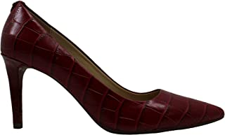 Womens Dorothy Flex Pump Leather Pointed Toe Classic Pumps