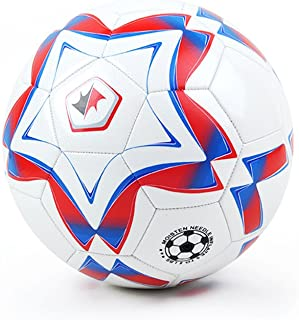 winmax Unisex Adult WMY71997 Training Soccer Ball, Multicolor, Size 5