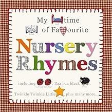 My Bedtime Book of Favorite Nursery Rhymes