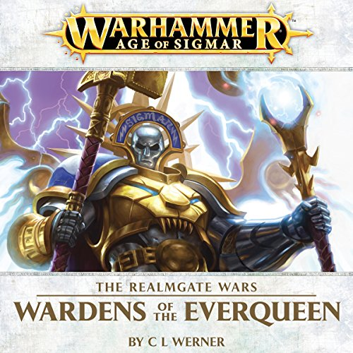 Wardens of the Everqueen cover art