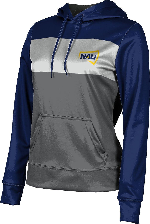 Northern Arizona University Girls' Pullover Hoodie, School Spirit Sweatshirt (Prime)