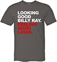 Mens Looking Good Billy Ray Louis Trading Places Jokers HQ T-Shirt