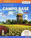 Campo base. Per la Scuola media. Con e-book. Con 2 espansioni online (Vol. 2)