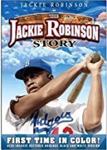 The Jackie Robinson Story 1950 Alfred E. Green