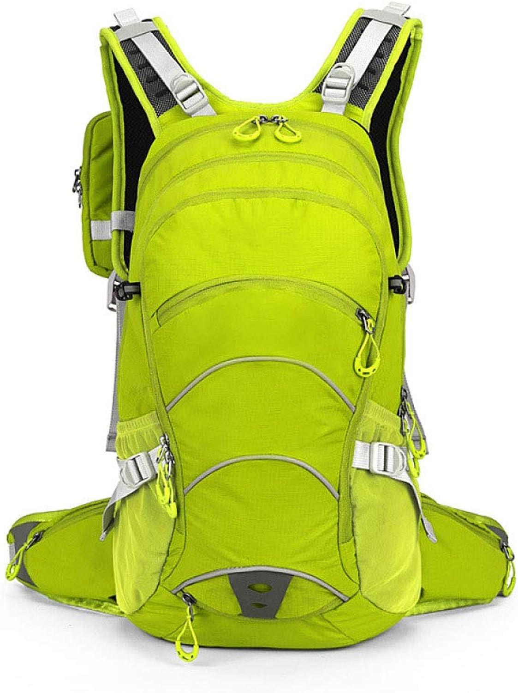 Relddd Fahrradruckscke Sport Reiten Outdoor Tasche Fahrradtasche Reiten Rucksack Tasche