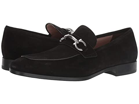 Salvatore Ferragamo Benford Bit Loafer