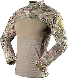 The Mercenary Company Next Gen Long Sleeve Knitted Combat Shirt