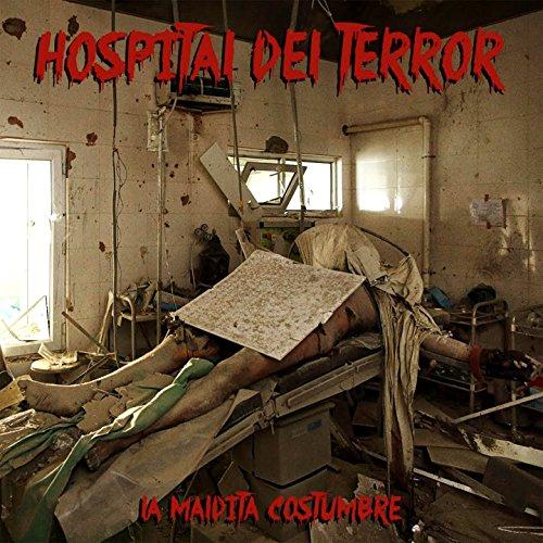 El Hospital del Terror