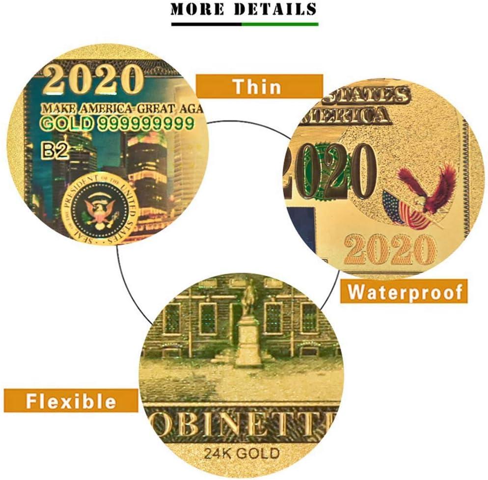 Commemorative Collectible Coin of Original Design Great Gifts for Men Batyuery Joe Biden 2020 Collectors Gift Set