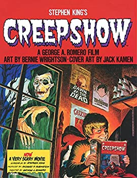 Best creepshow comic Reviews