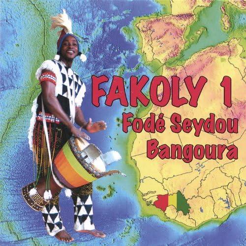 Fodé Seydou Bangoura