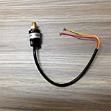 Generic For AS18B 186 model airbrush pump automatic shutdown switch / jet /