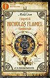 Il negromante. I segreti di Nicholas Flamel, l'immortale (Vol. 4)