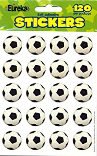 soccer stickers for kids