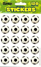 FOOTBALL SOCCER PARTY MINI PLAYER Stickers 20 PCE FIFA Skate Laptop PC Car Decal