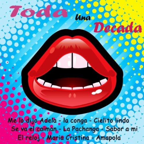 Popourri Español: Eres Tu - Penelope-Callate Niña-La Radio_Me Cuesta Tanto Olvidarte