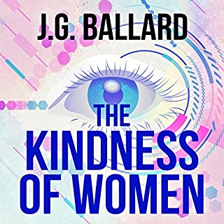 The Kindness of Women cover art