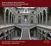 Musik Im Obersten Gerichtshof Wien