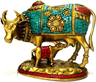 Best nandi statue at home Reviews