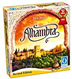 Queen Games 10432 - Alhambra - Revised Edition