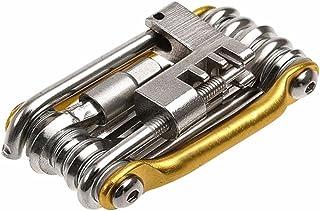 ICYANG Kit de reparación de Herramientas de Bicicleta 11 en