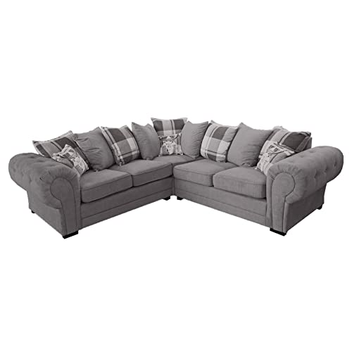 Outstanding Comfy Corner Sofas Amazon Co Uk Download Free Architecture Designs Jebrpmadebymaigaardcom