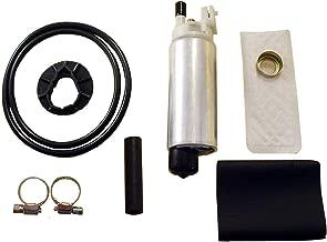 TBI high pressure flow 10-40PSI direct fit in tank fuel pump kit