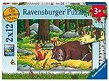 Ravensburger- Puzzle pour Enfant, 5226
