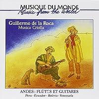 Andes:Flutes & Guitars
