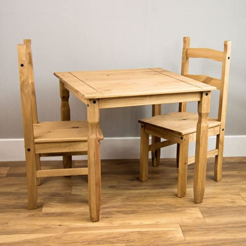 Two Seater Table And Chairs Amazoncouk