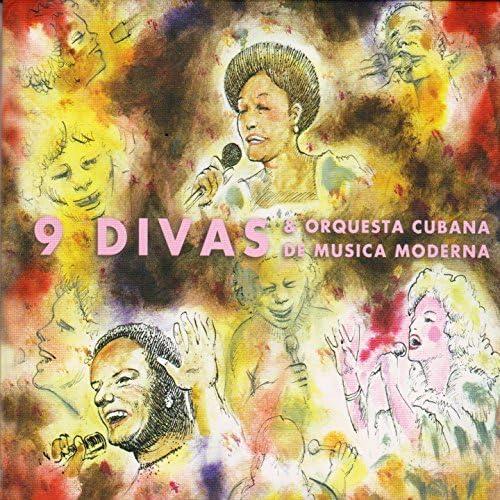 Varios Artistas feat. Orquesta Cubana de Música Moderna