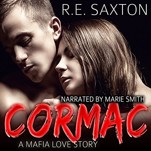 Cormac: A Mafia Love Story audiobook cover art