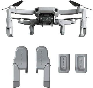 PGYTECH Mavic Mini Landing Gear Extensions Legs Compatible with DJI Mavic Mini and Mini 2 Accessories (Mavic Mini)