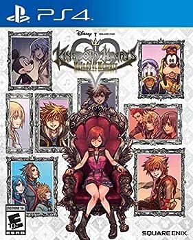 Kingdom Hearts Melody of Memory - PlayStation 4