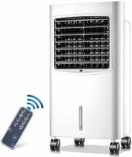 FEI Calefactor Convector Calentador 2000W  - con el termostato y 3 configuraciones de Calor - De pie  con Control Remoto  (Viento frío/Viento cálido) Corte de Seguridad de inclinación