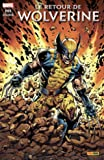 Wolverine (fresh start) Nº5