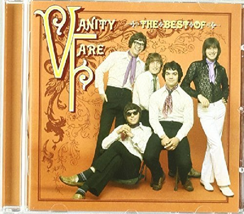 Best of by VANITY FARE (2004-06-15)