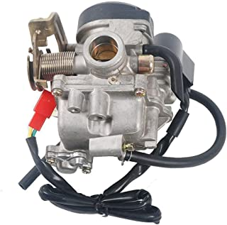 NEW! Performance 20mm Carburetor Carb for GY6 Scooter Wildfire 49cc 50cc