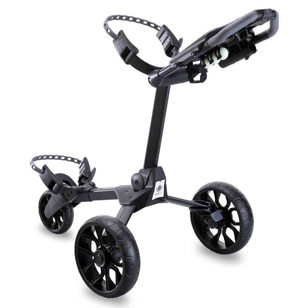 Stewart Golf R1 S Trolley Black